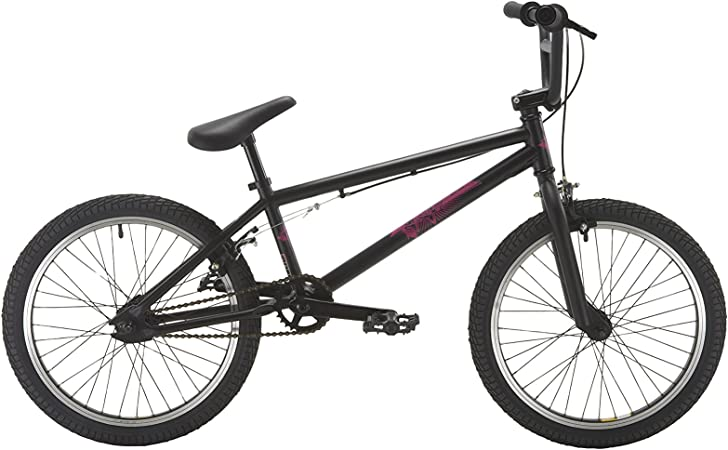 Berg Bikes Bicicleta BMX Negro Única: Amazon.es: Deportes y aire libre