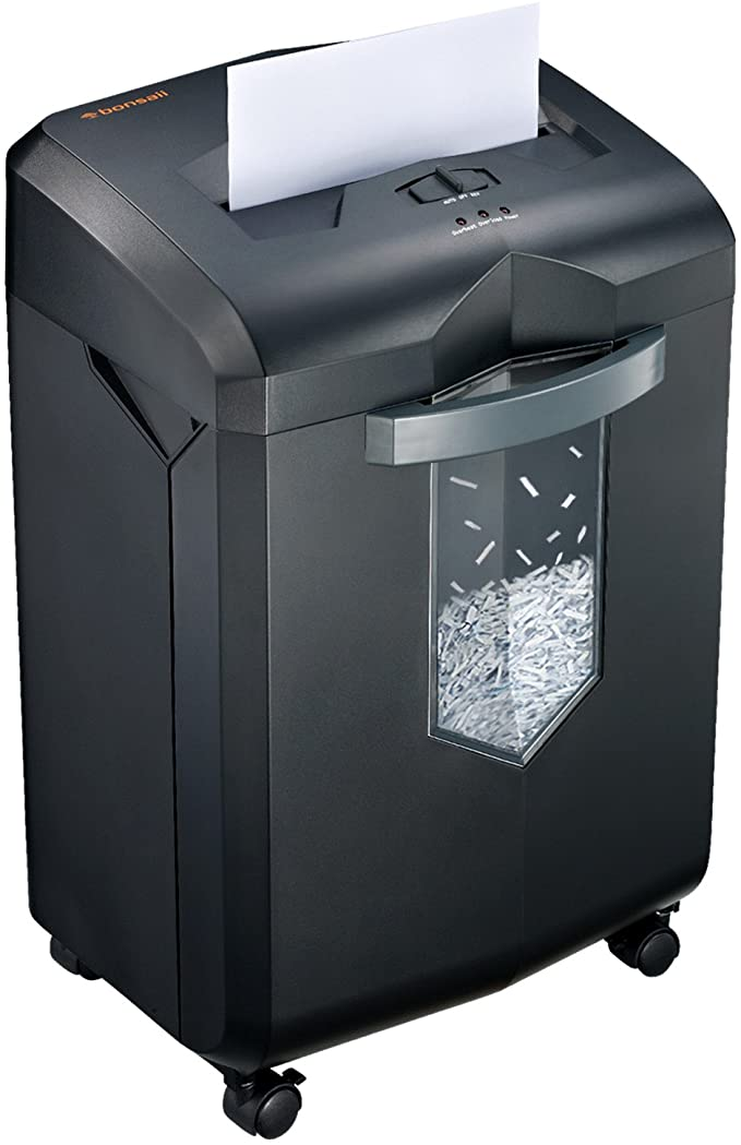 Hand Paper Shredder A4 Paper Document CD Card Cutting Tools For Office Home J5I9