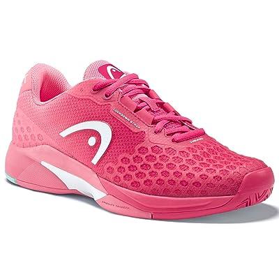 HEAD Women's Revolt Pro 3.0 Tennis Shoe   Tennis & Racquet Sports