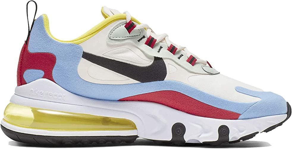 nike air max 270 react bauhaus trainers