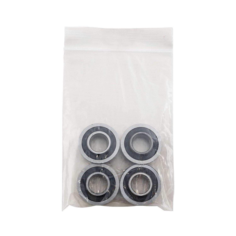 Marathon 3//4 Replacement Precision Ball Bearings 4 Pack