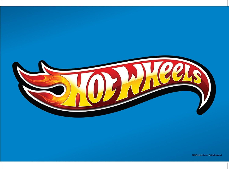 /Hotwheels Neat-Oh A1686xx/ /2/in 1/ /Aufbewahrungsbox/