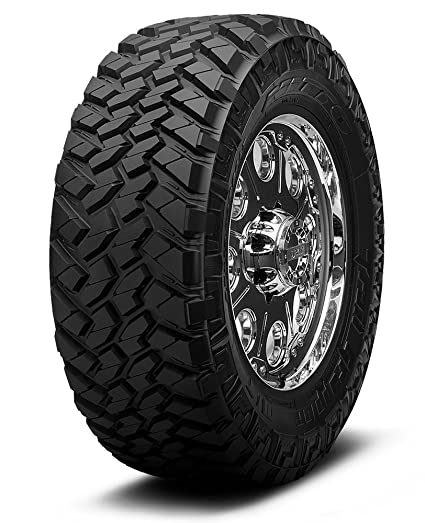 315 70r17 In Inches >> Amazon Com Nitto Trail Grappler M T Radial Tire 315 70r17 121q D2