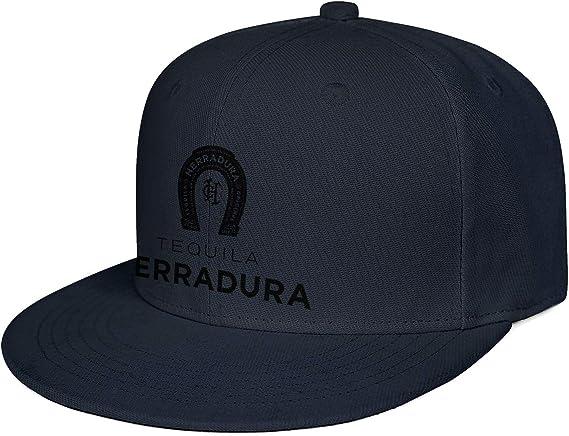 Heart Wolf Tequila-Herradura-Logo- Womens Mens Washed Cap Hat Mesh Baseball Cap Horsetail Cap Military Cap Bucket Hat Dad Cap