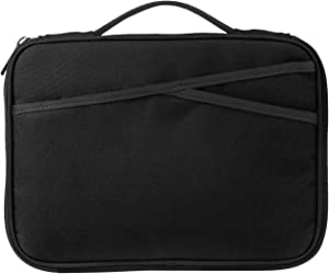 AmazonBasics Tablet Sleeve Case Bag - 10-Inch, Black