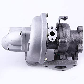 maXpeedingrods Turbocompresor de 14411-9S000 para Nissan D22 Navara 3.0L HT12-19B HT12-19D Turbo Coche: Amazon.es: Coche y moto