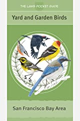 The Laws Pocket Guide: Yard and Garden Birds Wall Chart