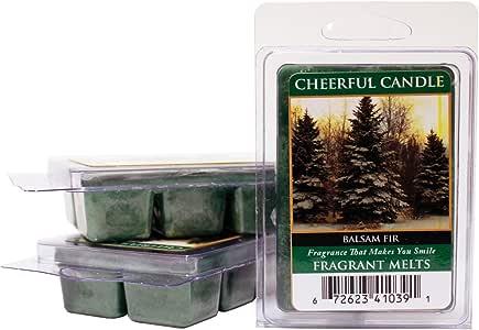 A Cheerful Giver Balsam Fir Fragrance Melts 6 count box