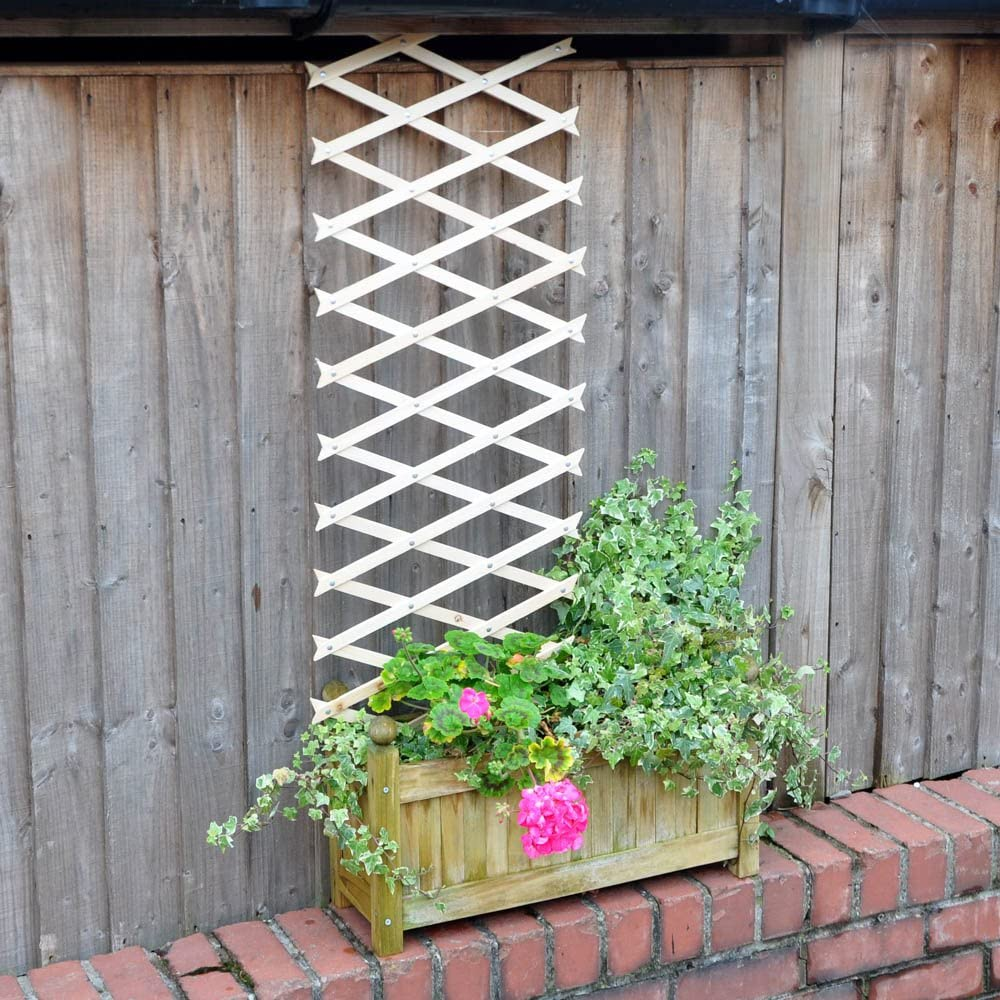 Synthetic Hemp Polyhemp for Gardens /& Decking /& Boating 24mm Rope