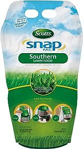 Scotts Snap Pac Southern Lawn Food, 14.33 lb.