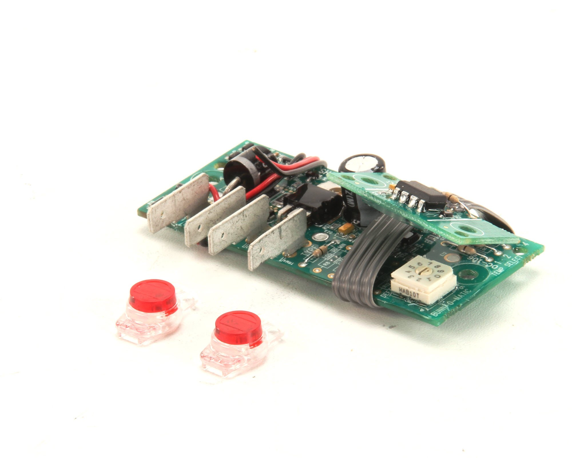 Bunn 38714.1000 Adjustable Control Board Assembly