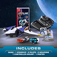 Starlink: Battle for Atlas - Nintendo Switch - Standard Edition