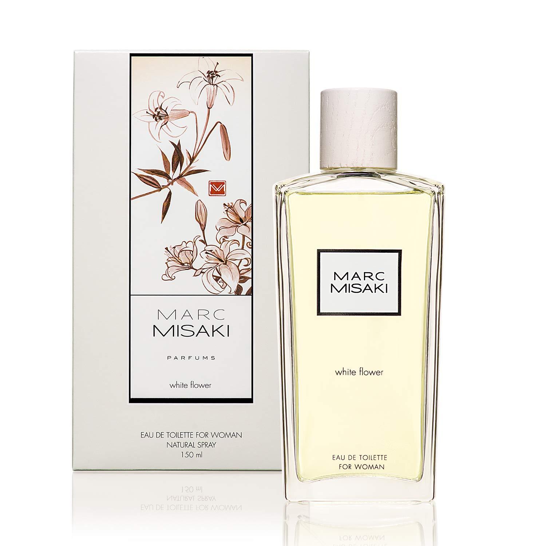 Instituto Español Marc Misaki Woman White Flowers Agua de Colonia - 150 ml
