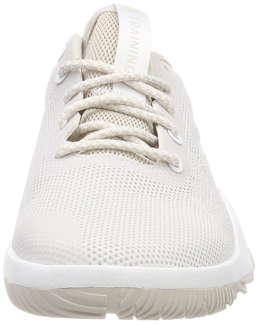 Adidas Damen Crazytrain Lt Fitnessschuhe Beige (Chalk Pearl/Footwear Weiß/Chalk Weiß/Chalk Weiß/Chalk Pearl) bd6288