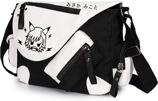 Gumstyle Kagerou Project Anime Cosplay Handbag Messenger Bag Shoulder School Bags