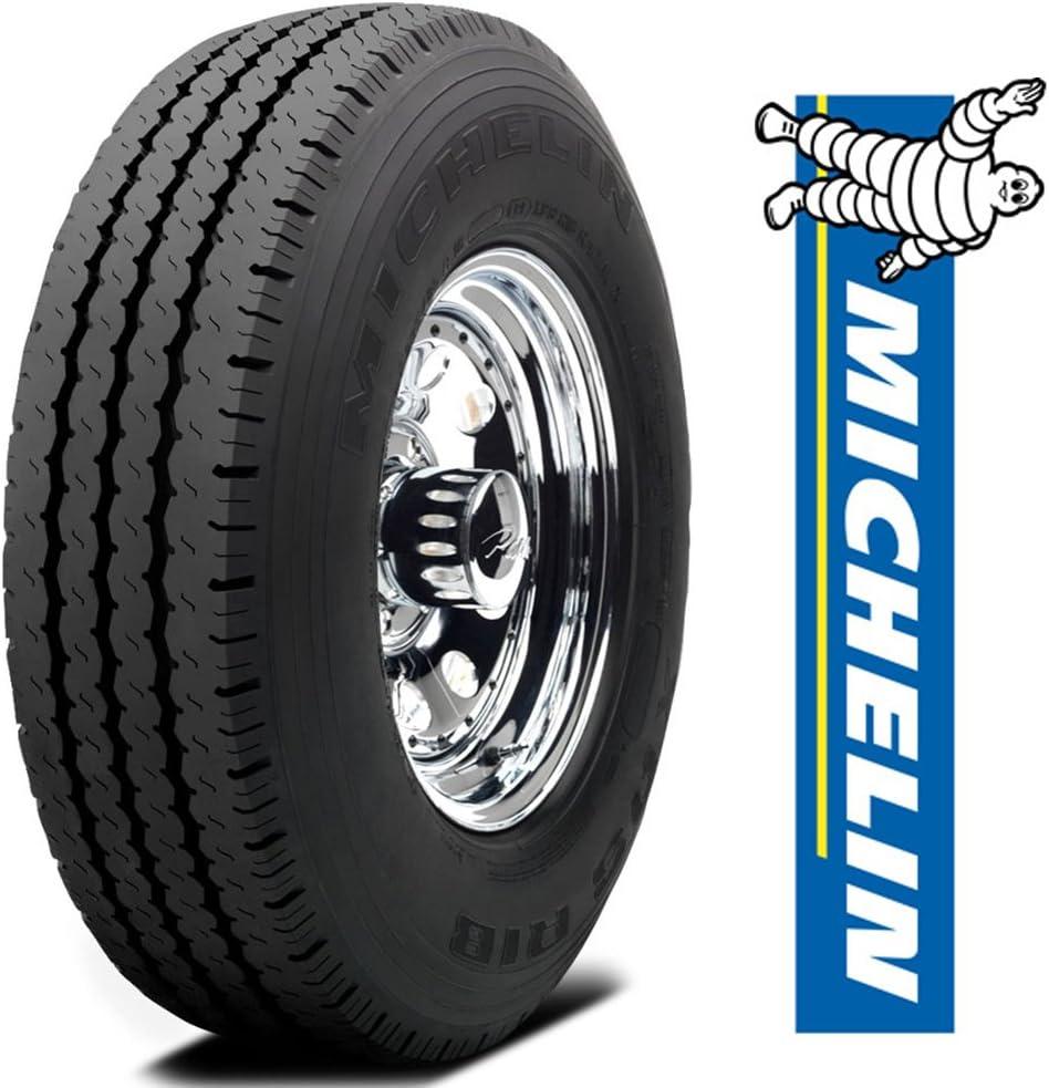 Michelin XPS RIB RV Radial Tire - 235/85R16 120R E1