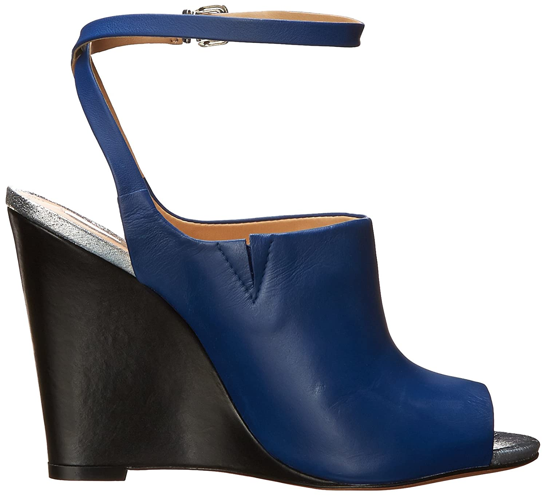 Schutz Womens Clauvania Wedge Sandal