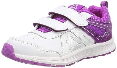 20dc49cde4218e Reebok Jungen Almotio 3.0 2v Joggingschuhe  Amazon.de  Schuhe ...