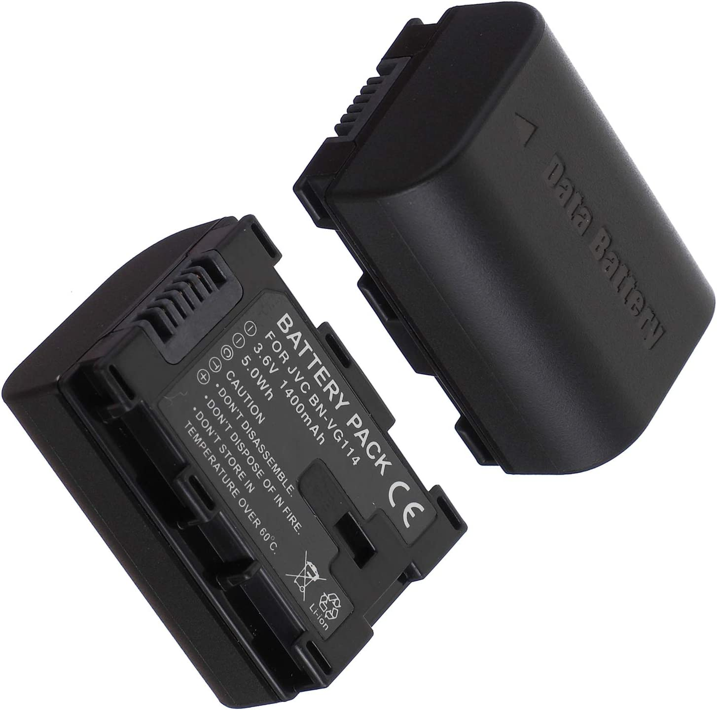 GZ-E205BEU Full HD Memory Camcorder LCD USB Battery Charger for JVC Everio GZ-E205 GZ-E205BE GZ-E205B