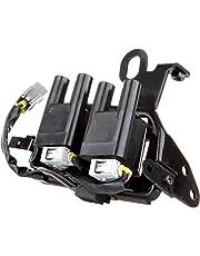 amazon com ignition coils parts automotive sunl atv wiring harness 4 wire 2001 kawasaki 300 atv wiring harness diagram