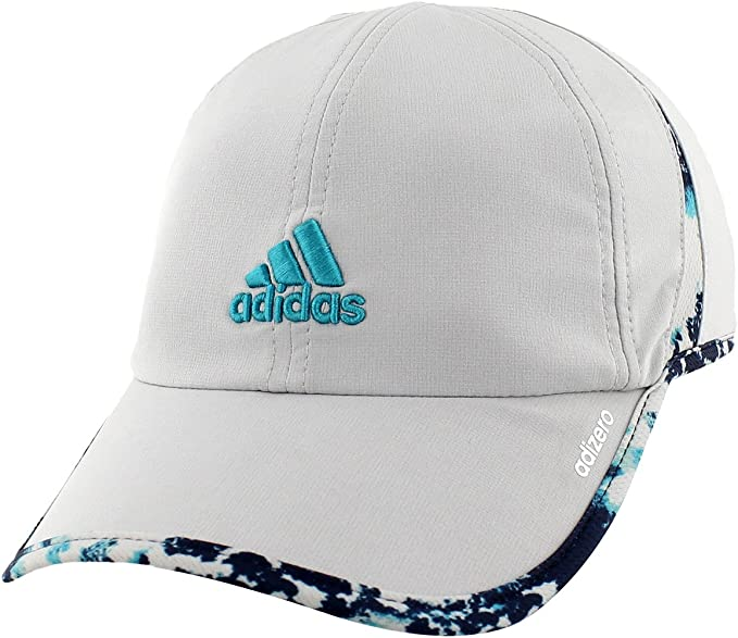 Adidas Adizero II Gorra para mujer. - 103446, Talla única, azul ...