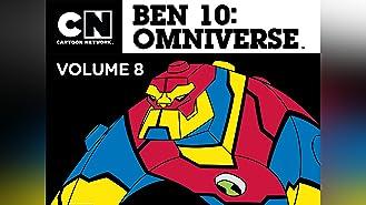 Ben 10: Omniverse Season 8 (Classic)