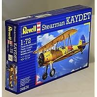 Revell - Stearman Kaydet (4676)
