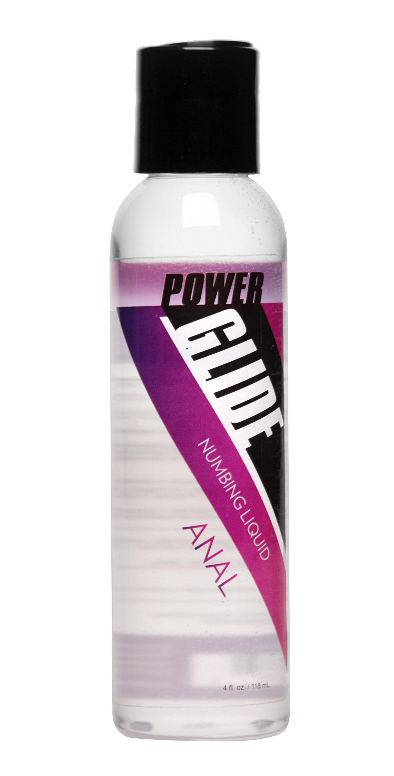 Anal Numbing Personal Lubricant- 4 oz