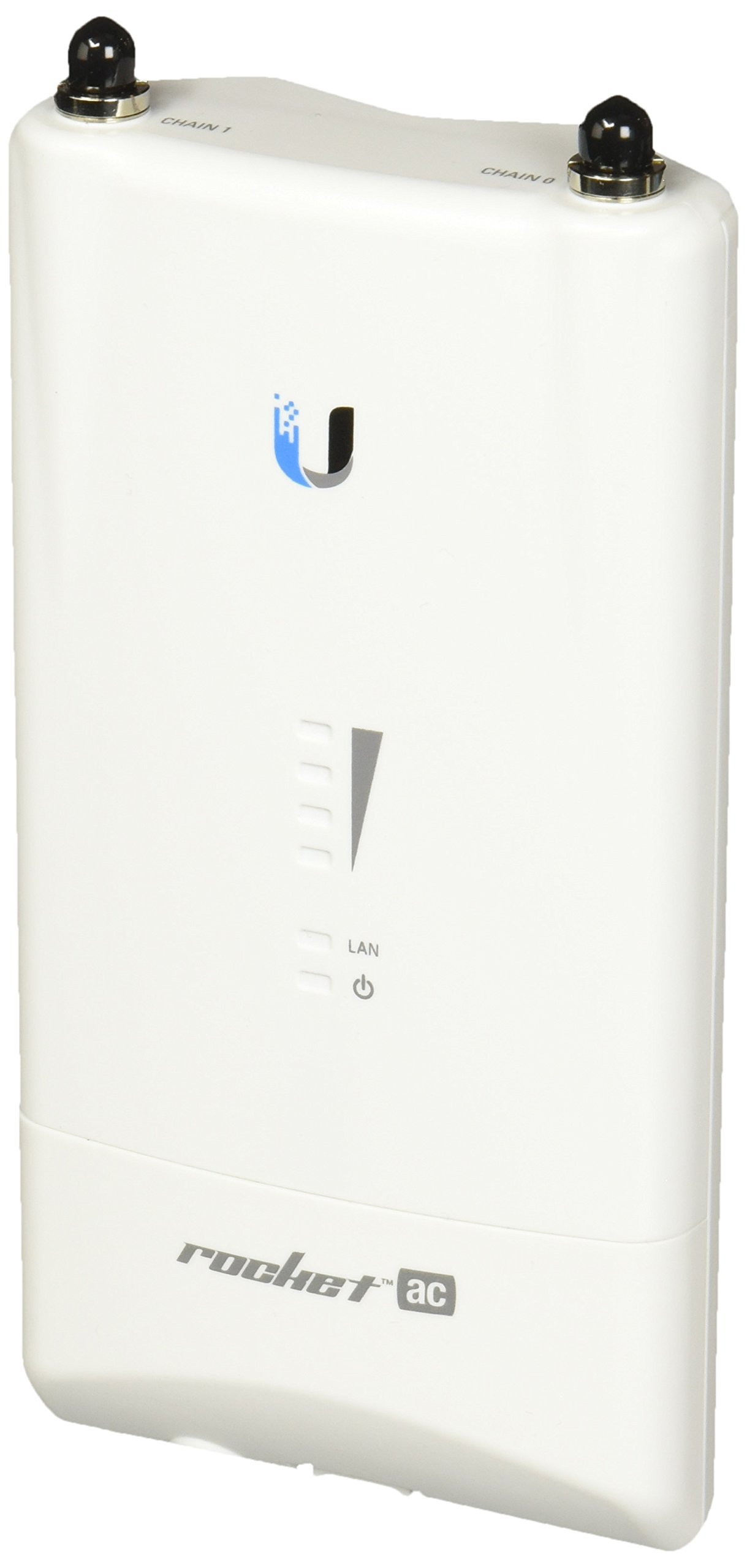 Ubiquiti Rocket AC Wireless Access Point (R5AC-LITE) by Ubiquiti Networks