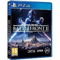 Star Wars: Battlefront II (2) (English/Arabic Box) (PS4)