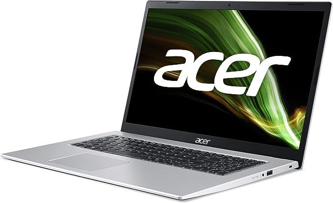 Acer Aspire 3 A317-33-C2NY 17 Zoll Test