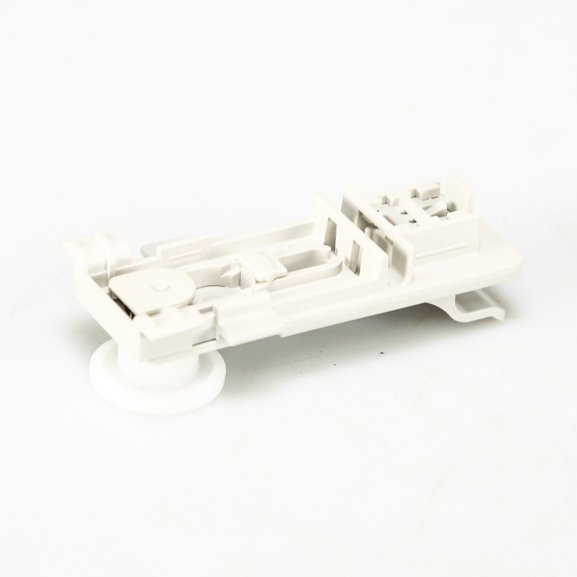 Whirlpool Part Number W10204131: WHEEL ASSEMBLY