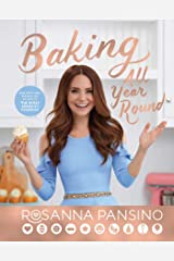 Baking All Year Round: Holidays & Special Occasions Hardcover
