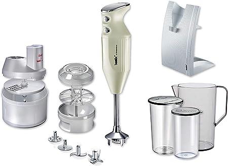 Robot de cocina Bamix Baking: Amazon.es: Hogar