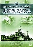 Royal Navy at War - A Sailor's View: British Pacific & East [DVD]