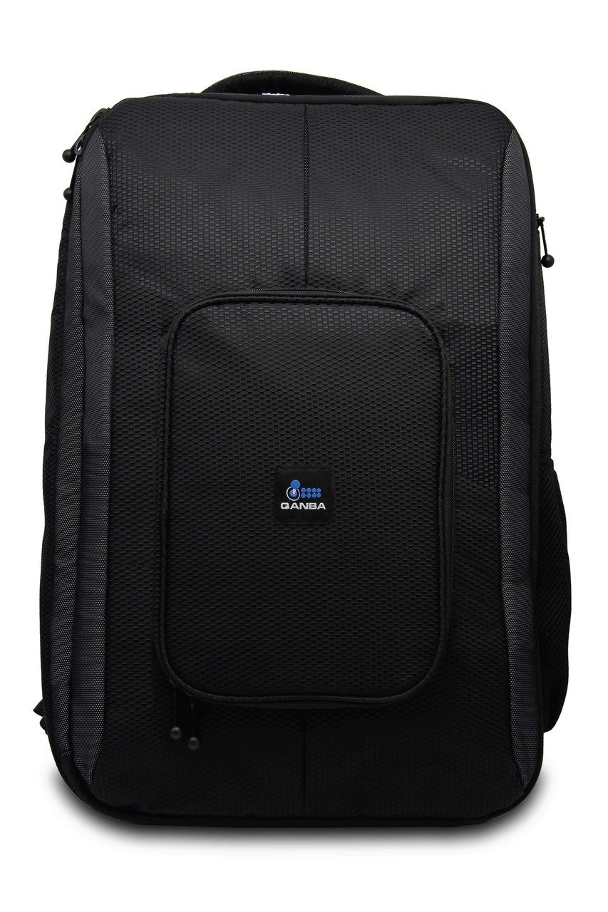 Qanba Aegis Travel Backpack - PlayStation 4