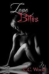 Love Bites: (Bitten, Book 4) Kindle Edition