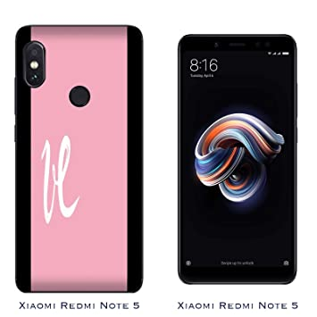 Funda Redmi Note 5 Carcasa Xiaomi Redmi Note 5 Pareja ...