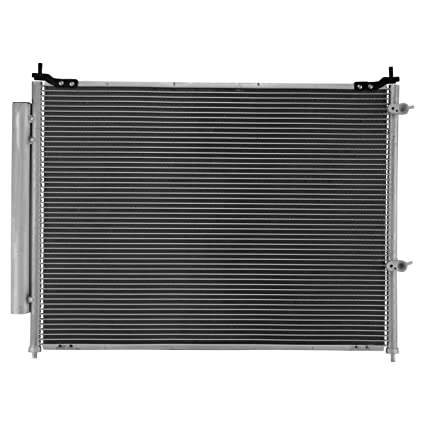 AC Condenser A//C Air Conditioning with Receiver Drier for Acura TL New