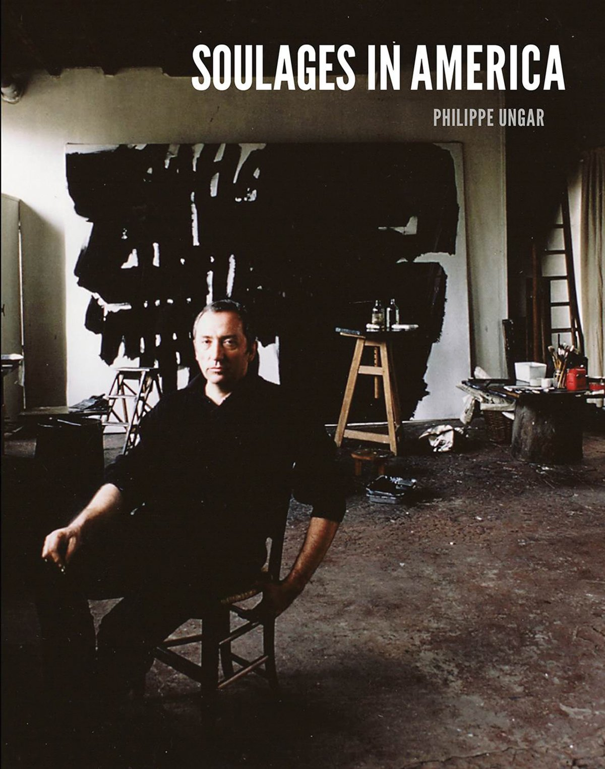 Soulages in America PDF