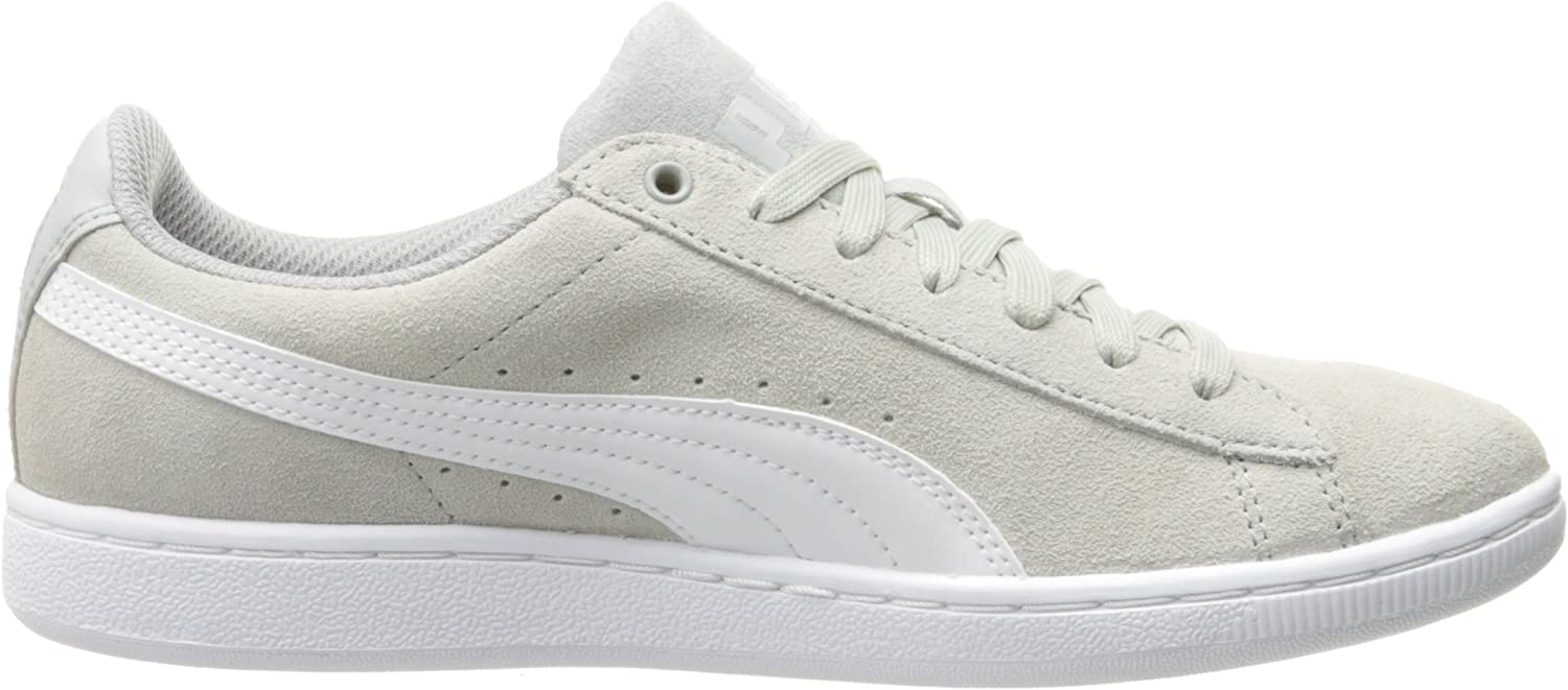 PUMA Womens Vikky Sfoam Fashion Sneaker