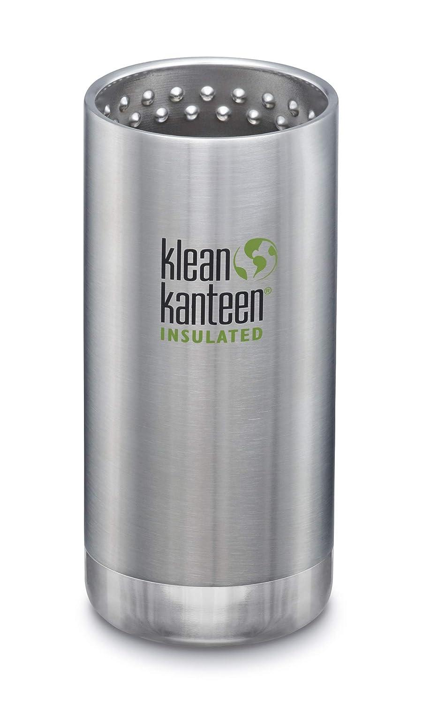 Ni/ños Klean Kanteen Kid Botella Cl/ásica Insulada Ni/ño 12oz
