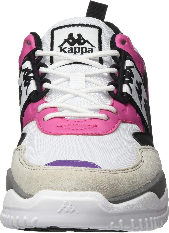 Zapatillas Deportivas Unisex Adulto Kappa Authentic 222 Banda Masper 1