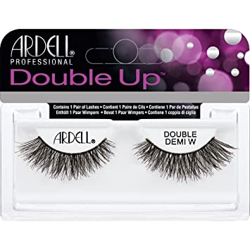 70661c87d92 Amazon.com : Double Up Demi Wispies Lashes : Beauty