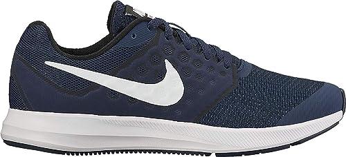 NIKE Downshifter 7 (GS), Zapatillas de Deporte Unisex Adulto: Amazon.es: Zapatos y complementos