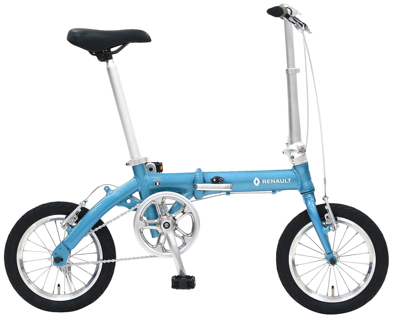ルノー(RENAULT) 折りたたみ自転車