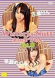 Wisteria Nutt 2in1 BOX Vol.8 [DVD]