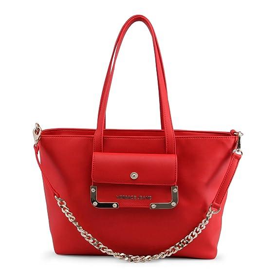 04cfd4190a48 Versace Jeans E1VRBBA1 70041 500 Shoulder Bag  Amazon.co.uk  Clothing