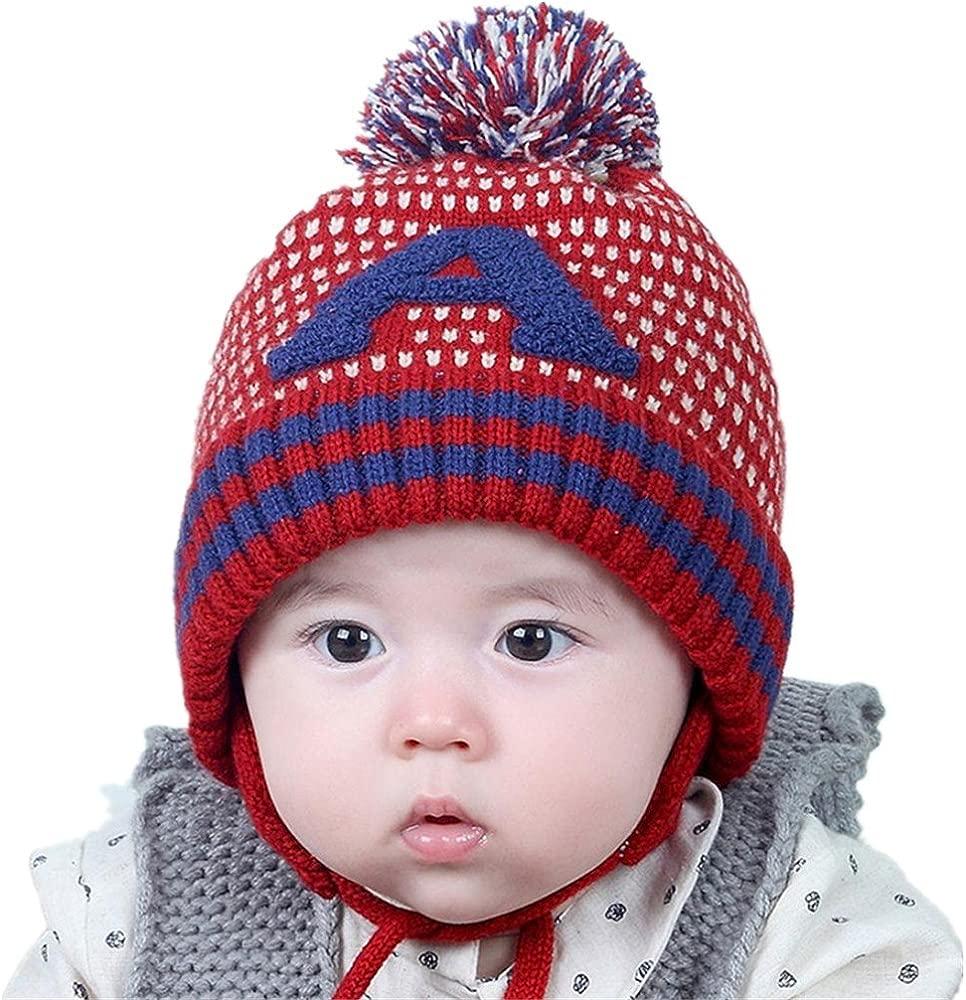 Gorras de bebé Sombrero de bebé Niños niñas Sombrero de algodón de ...