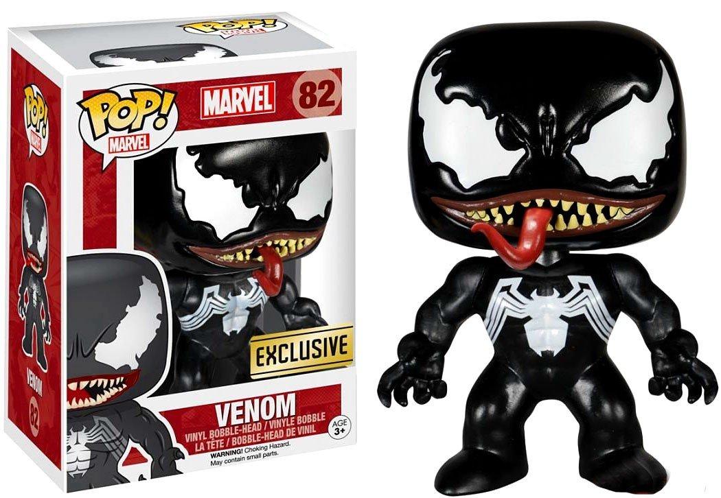 barato y de alta calidad Funko 599386031 - Figura Figura Figura Venom (10 cm)  marca famosa
